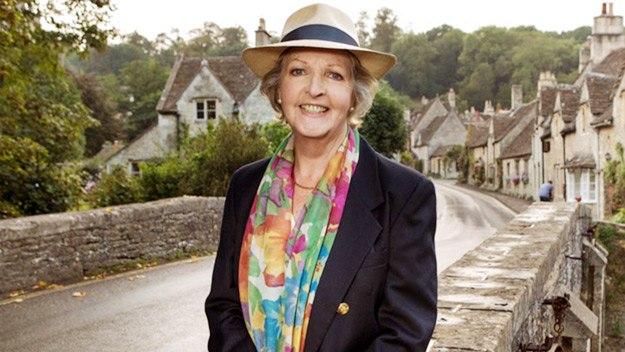 Penelope Keith's Hidden Villages