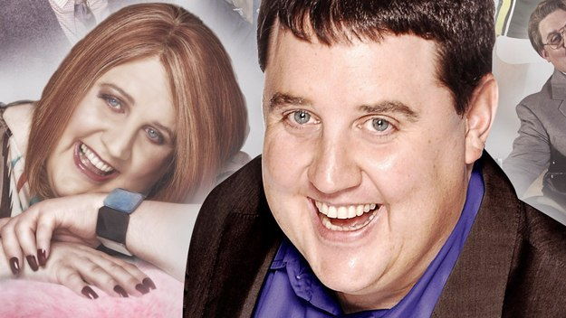 Peter Kay - In Conversation