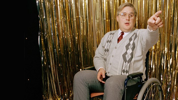 Wheelchair-bound club owner Brian Potter has a dream: to run the premiere venue in Bolton - but there's one small problem. His nightclubs keep burning down.
