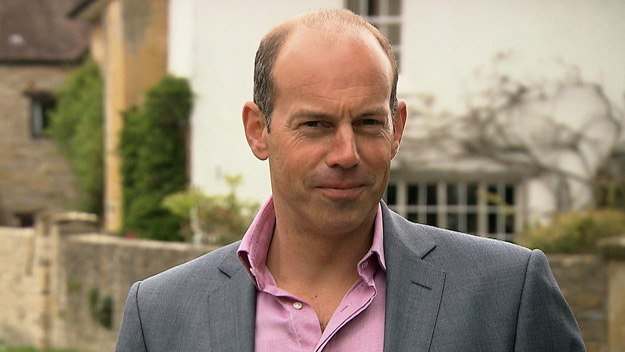 Phil Spencer: Secret Agent