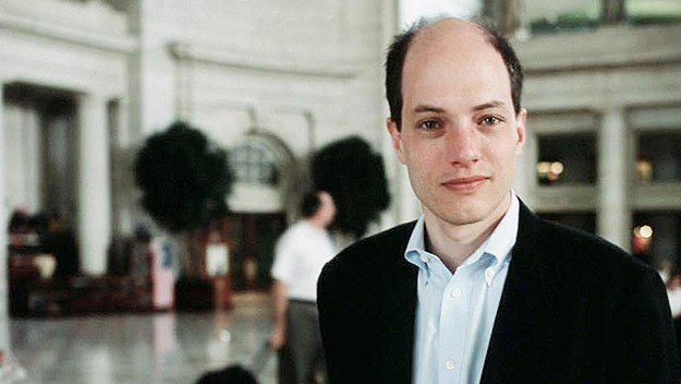 Written and presented by Alain de Botton, this series is an entertaining, practical and psychobabble-free self-help course for the philosophically minded
