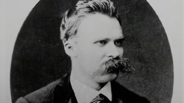 Episode 6 - Nietzsche on Hardship