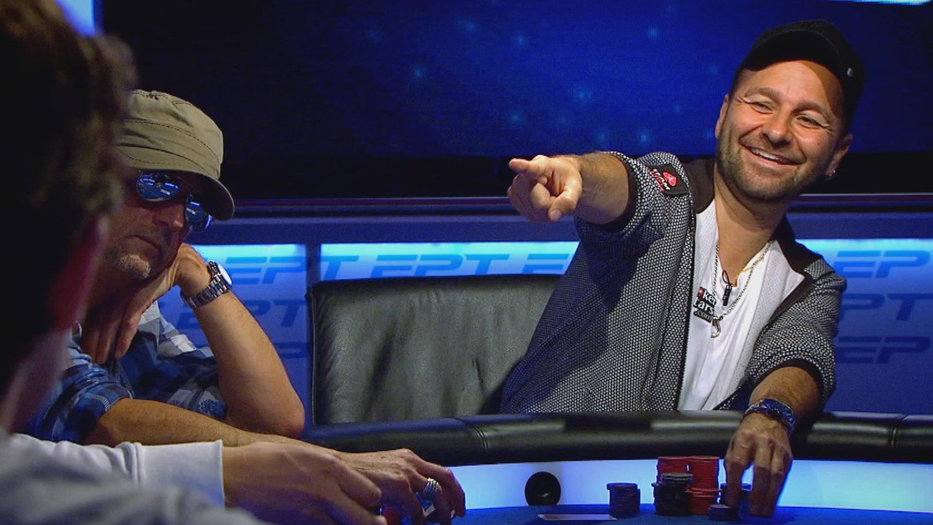 PokerStars.com European Poker Tour