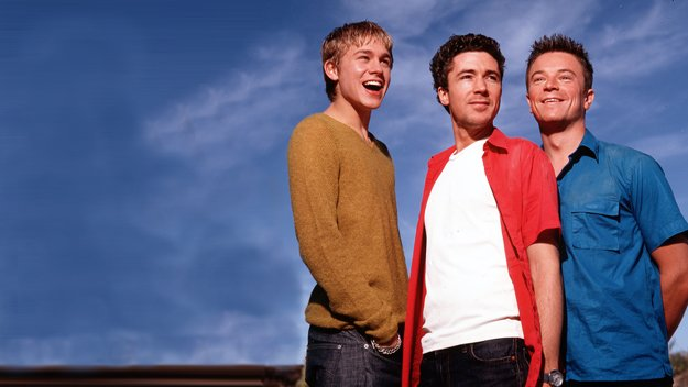 Set in and around the Manchester 'scene', this groundbreaking Channel 4 drama written by Russell T Davies, documents the lives and loves of three young gay men: Stuart, Vince and Nathan