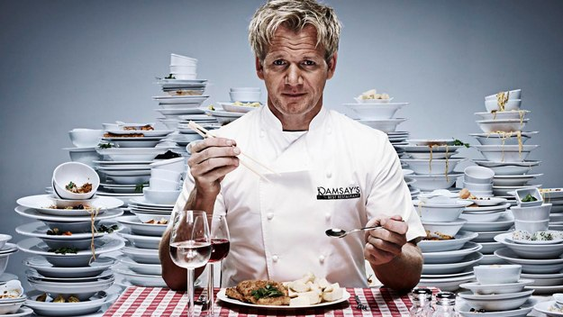 From John O'Groats to Land's End, diners have nominated their favourite local eatery. Gordon Ramsay sets out to put their chefs' skills to the test before finally crowning the best of the best.