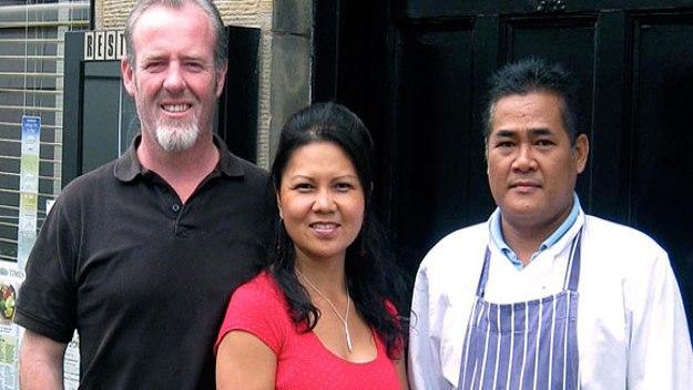 Gordon Ramsay Best Restaurant Season 1 Episode 1 The New