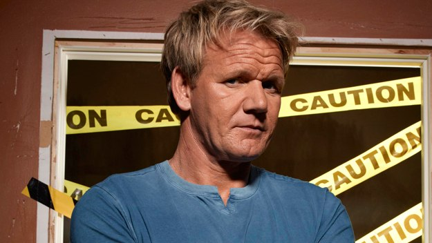Ramsay\'s Kitchen Nightmares USA - On Demand - All 4