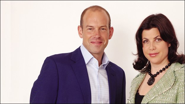 Professional property experts Kirstie Allsopp and Phil Spencer scour the country on behalf of house-hunters seeking the ideal balance between urban energy and rural relaxation