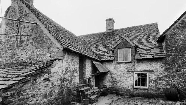 Llwyn Celyn Farm