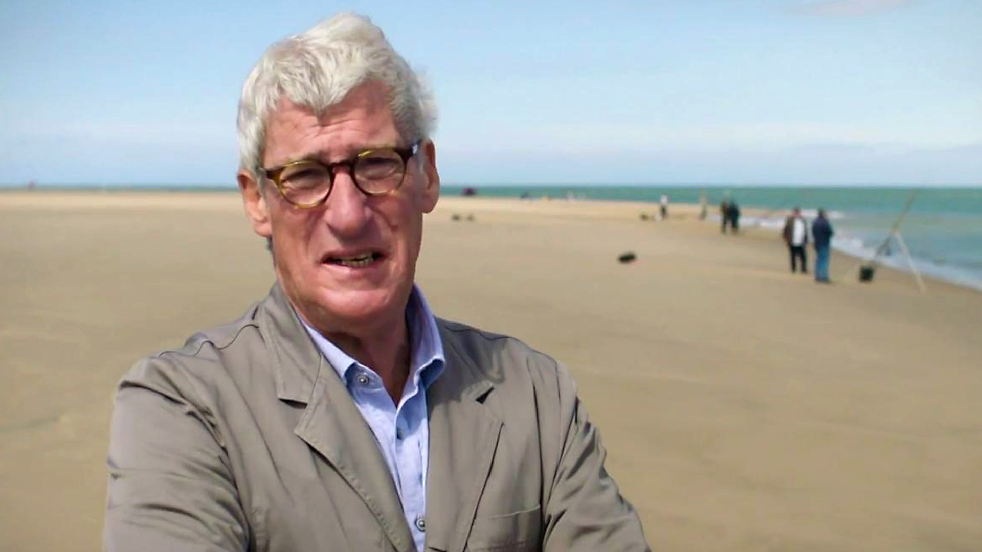 Rivers with Jeremy Paxman