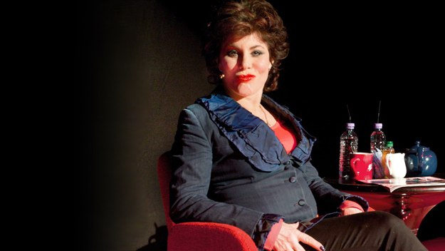 Ruby Wax's Mad Confessions