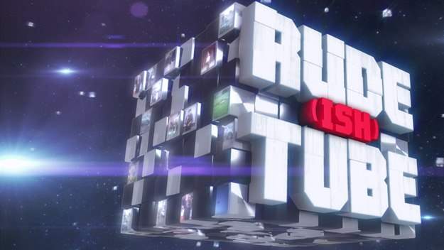 rude tube episode guide