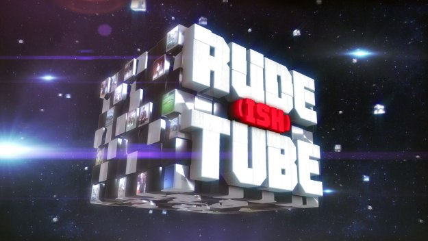 Rude(ish) Tube