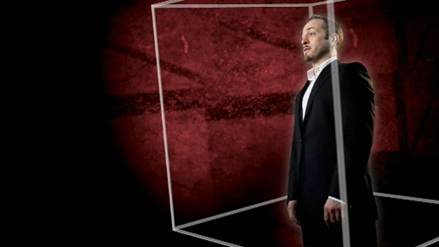 Derren Brown and Kat Akingbade reveal the secret science behind a series of hoax paranormal videos which have been posted on the internet