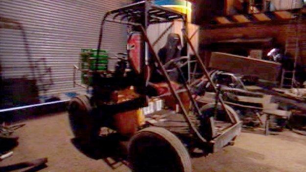 Episode 4 - AC/DC Dairy Dash