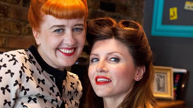 On the Verge of a Midlife Crisis with Sharon Horgan