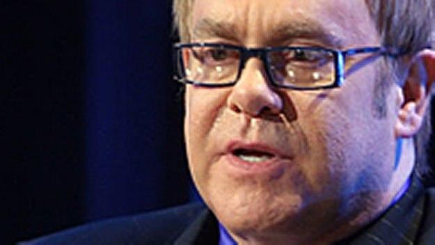 Episode 2 - Sir Elton John