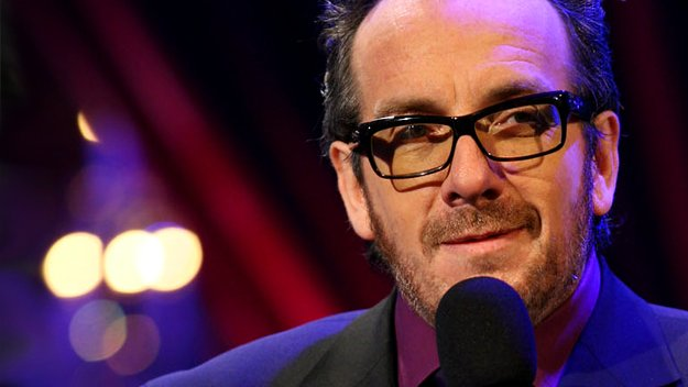 Music and chat series with Elvis Costello in intimate conversation with some of the most influential figures from the world of music, politics and film