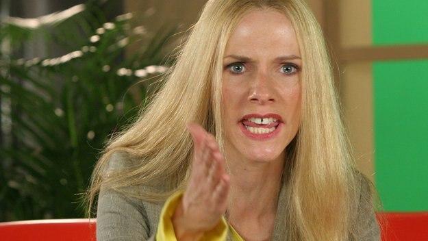 Episode 2 - Heather Mills