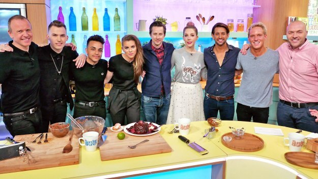 Episode 9 - Katherine Ryan, Lee Ingleby, Jamie Laing, Ollie Locke, PVRIS