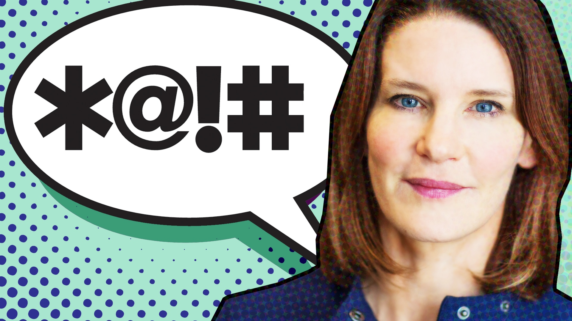 Susie Dent's Guide to Swearing: Susie Dent's Guide to Swearing