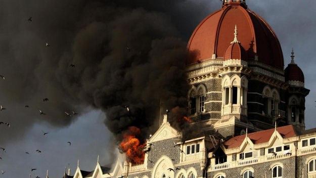 Terror Attack: Mumbai