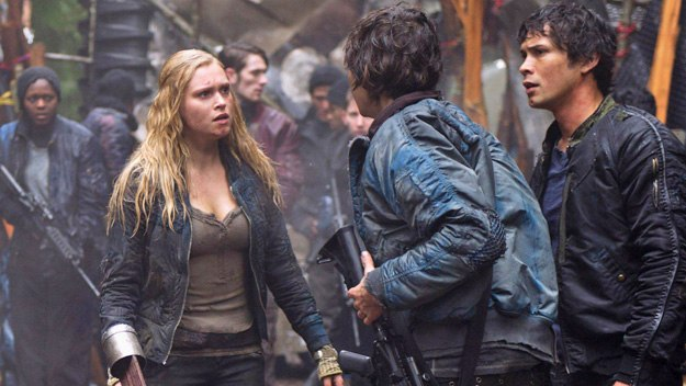 Episode 12 - We Are Grounders Part 1