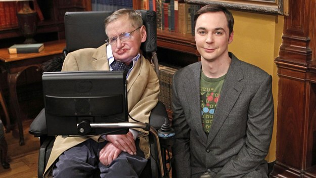 Episode 21 - The Hawking Excitation