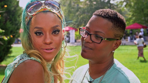 The Black Lesbian Handbook