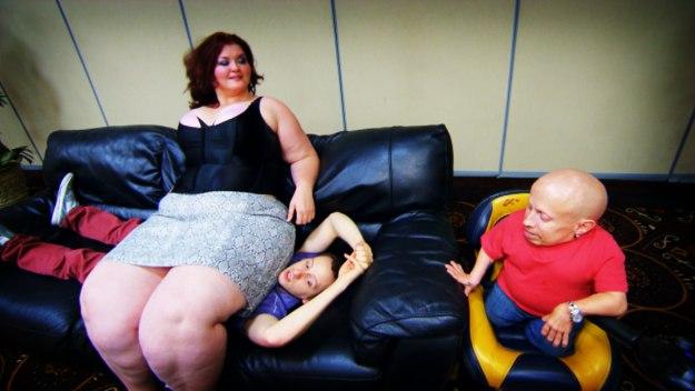 The Body Shocking Show