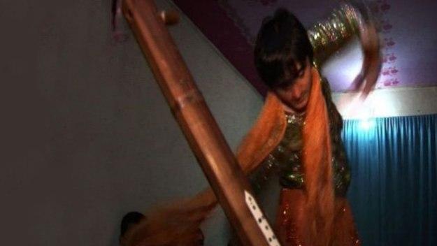 The Dancing Boys of Afghanistan