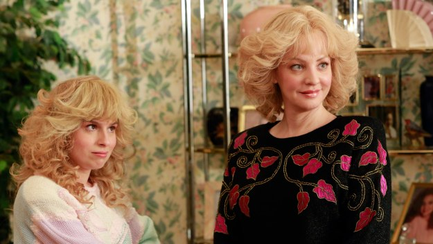The Goldbergs: Evelyn and Beverly