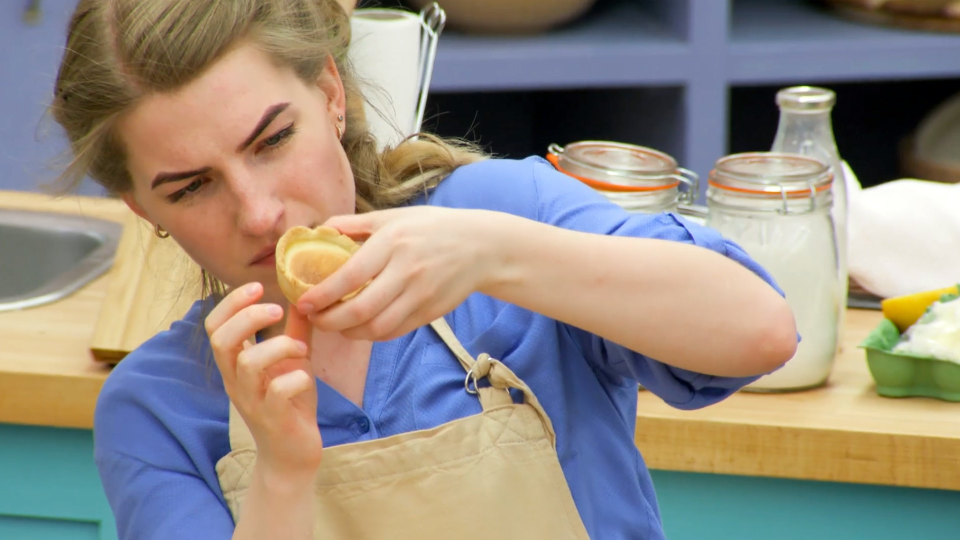 The Great British Bake Off - Episode 7