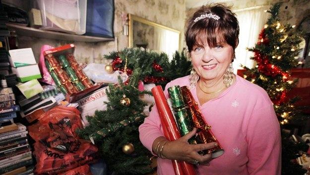 The Hoarder Next Door Christmas Special