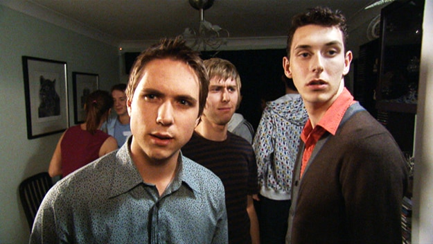 The Inbetweeners: Picks
