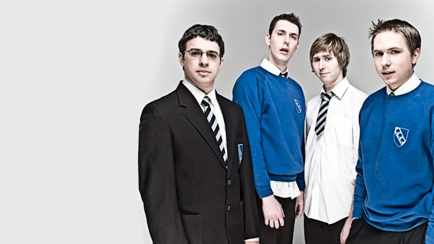 The Inbetweeners: Top Ten Moments