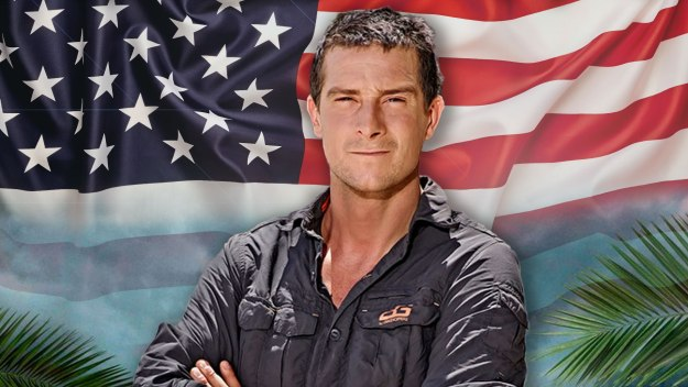 The Island USA with Bear Grylls