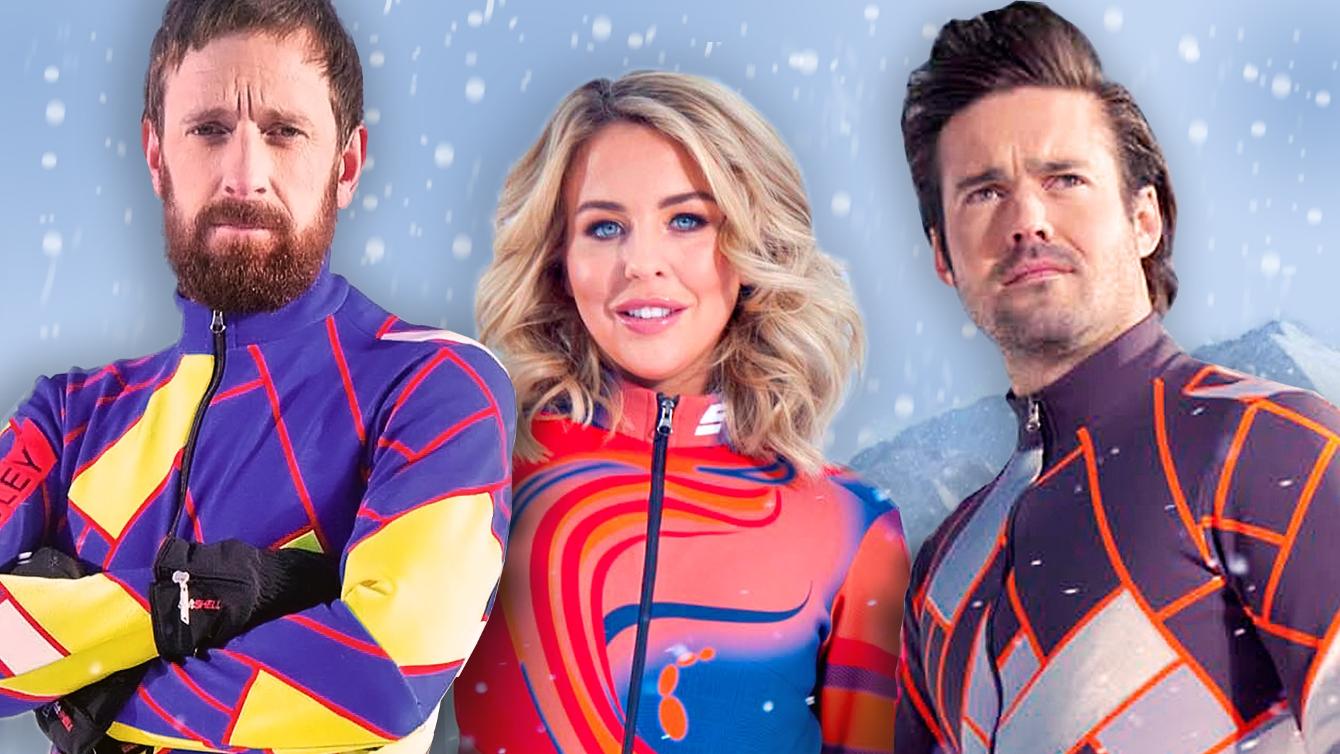 The Jump Live Final
