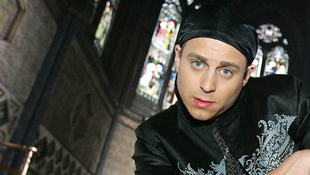 kevin bishop imdb