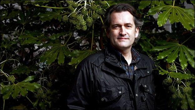 Expert gardener Matthew Wilson helps couples design and create bold and beautiful gardens