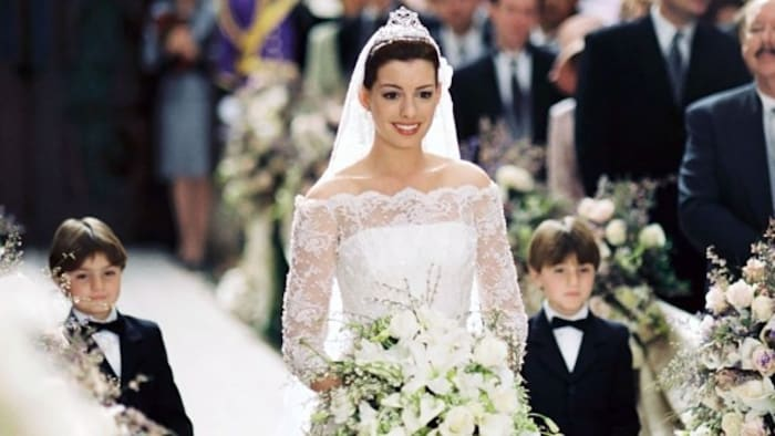The Princess Diaries 2 Royal Engagement Chris Pine