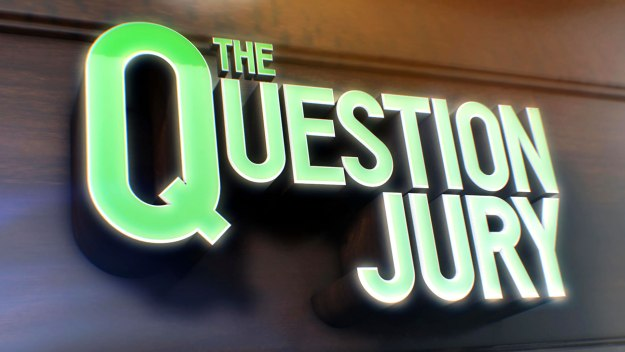 The Question Jury