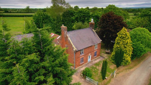 Telford Church Revisit