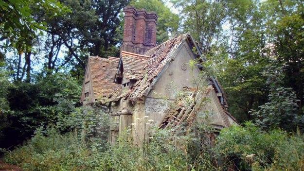 Longhurst Lodge Revisit