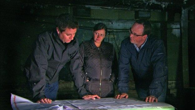 RAF Bunker