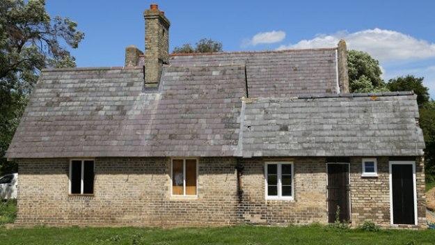 Tudor Revival School, Essex