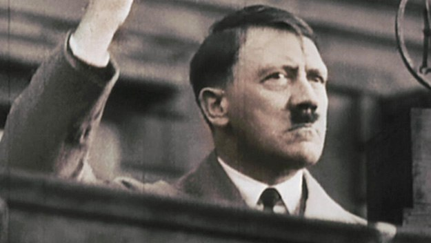 Hitler's Rise: The Colour Films follow the Führer's rise to political power, which was as unforeseeable as it was catastrophic