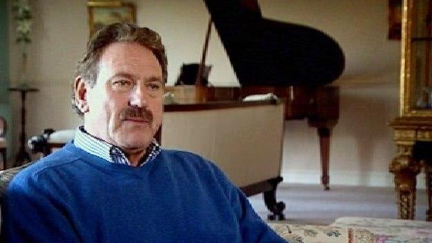 Kevin Morley