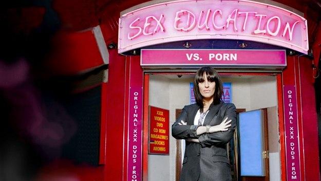 Episode 1 - The Sex Education Show vs Pornography