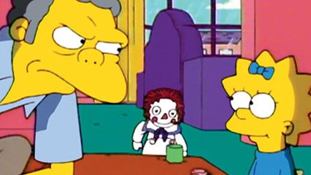 Episode 22 - Moe Baby Blues
